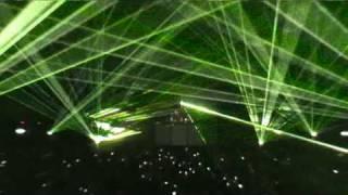 Tiesto @ Sala Polivalentă (Tiesto - Carpe Noctum Fire Remix) 21.03.2009 (p9/17)