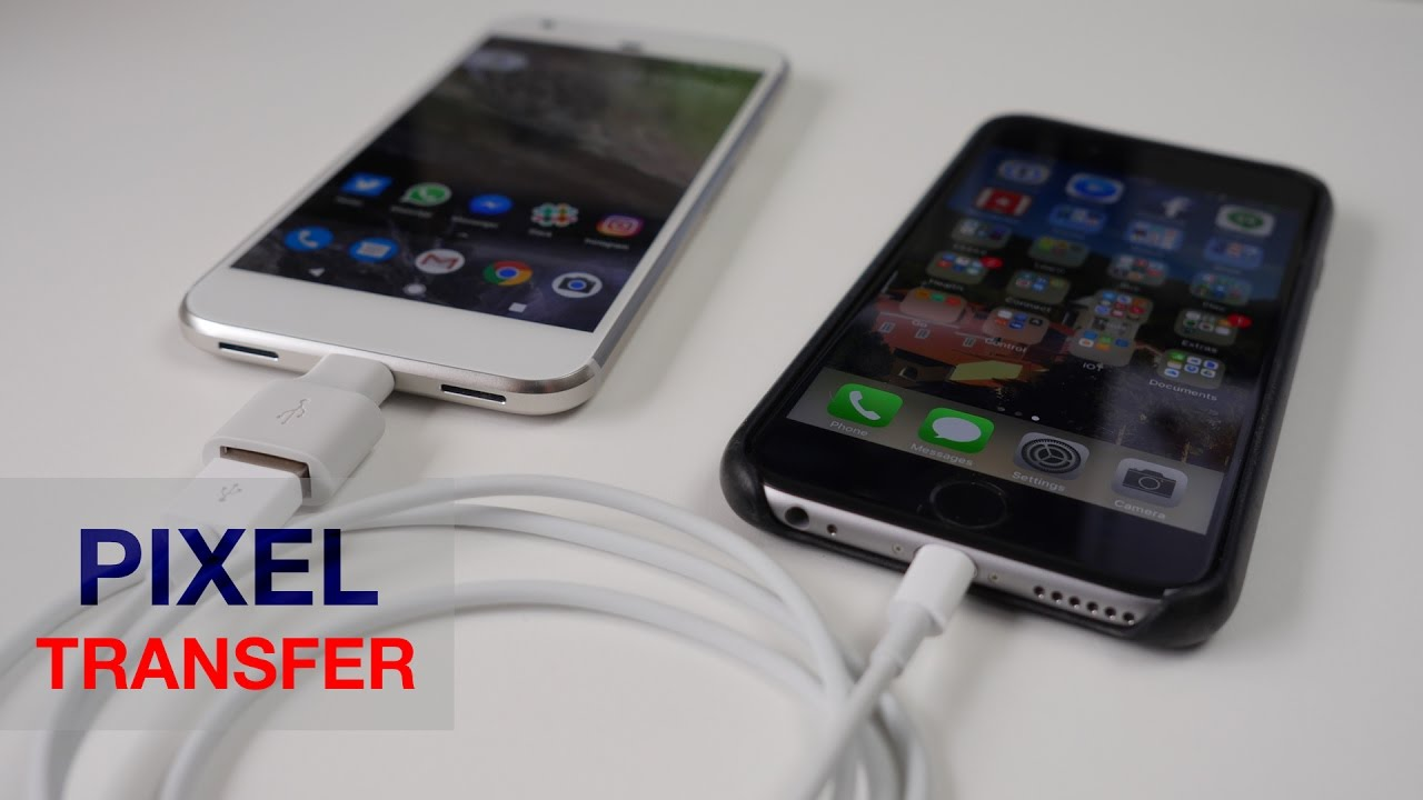 iphone 6 pixel apple iphone to pixel how to transfer all your 11379