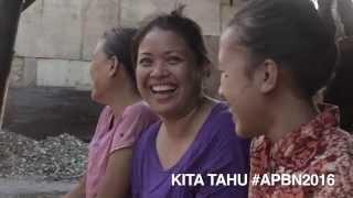 [ILM] - APBN 2016: Bantuan Sosial