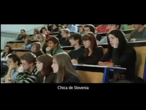La Chica de Eslovenia (Slovenka) Trailer