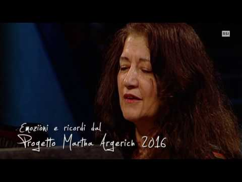 Progetto Martha Argerich 2016, Lugano |  Mp3 Download