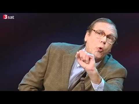 """Georg Schramm: """"Wer regiert hier eigentlich?"""""""