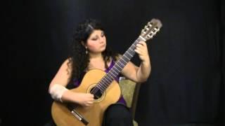 Fantasia para Guitarra by Julian Arcas - Gohar Vardanyan
