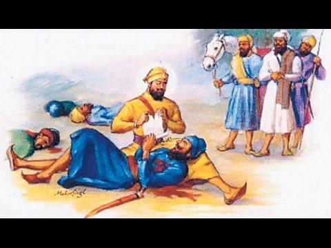 Khidrana Kre Muktsar Prersents By Gurdev Singh Johal