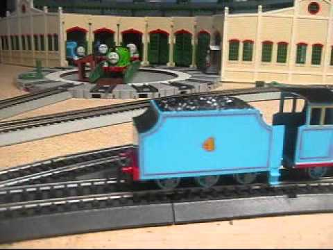 Thomas & Friends-Easter Day with You