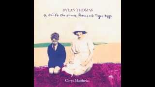 Cerys Matthews: Hippos (A Child