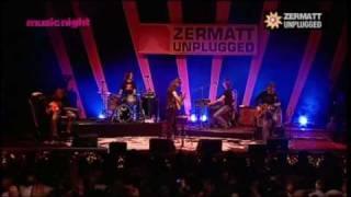 Reamonn Tonight - Unplugged Zermatt 2008 (Live-Version)