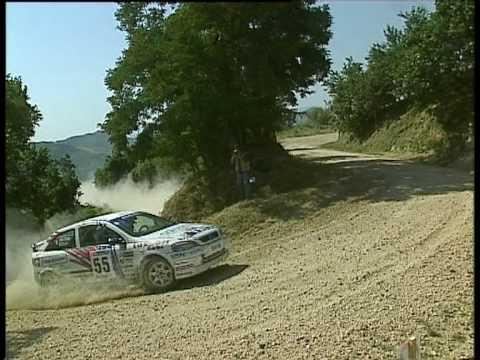 Trofeo Rally Terra Rally Del Montefeltro 2006