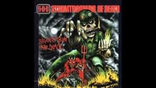 S.O.D. - Bigger Than The Devil [1999] Full Album