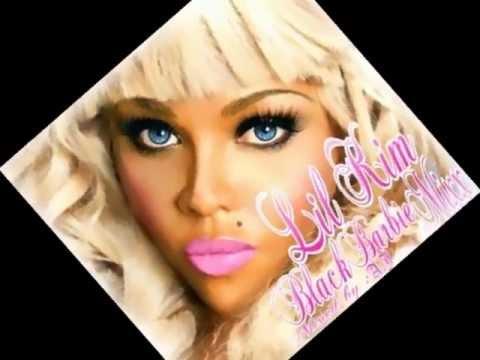 LiL KiM ~ Black Barbie MiXX