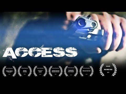 Award Winning Shortfilm (Mystery/Thriller)