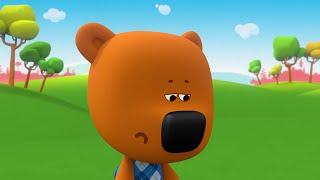 Ми-ми-мишки - Новые серии! - Новая игра - Лучшие мультики для детей