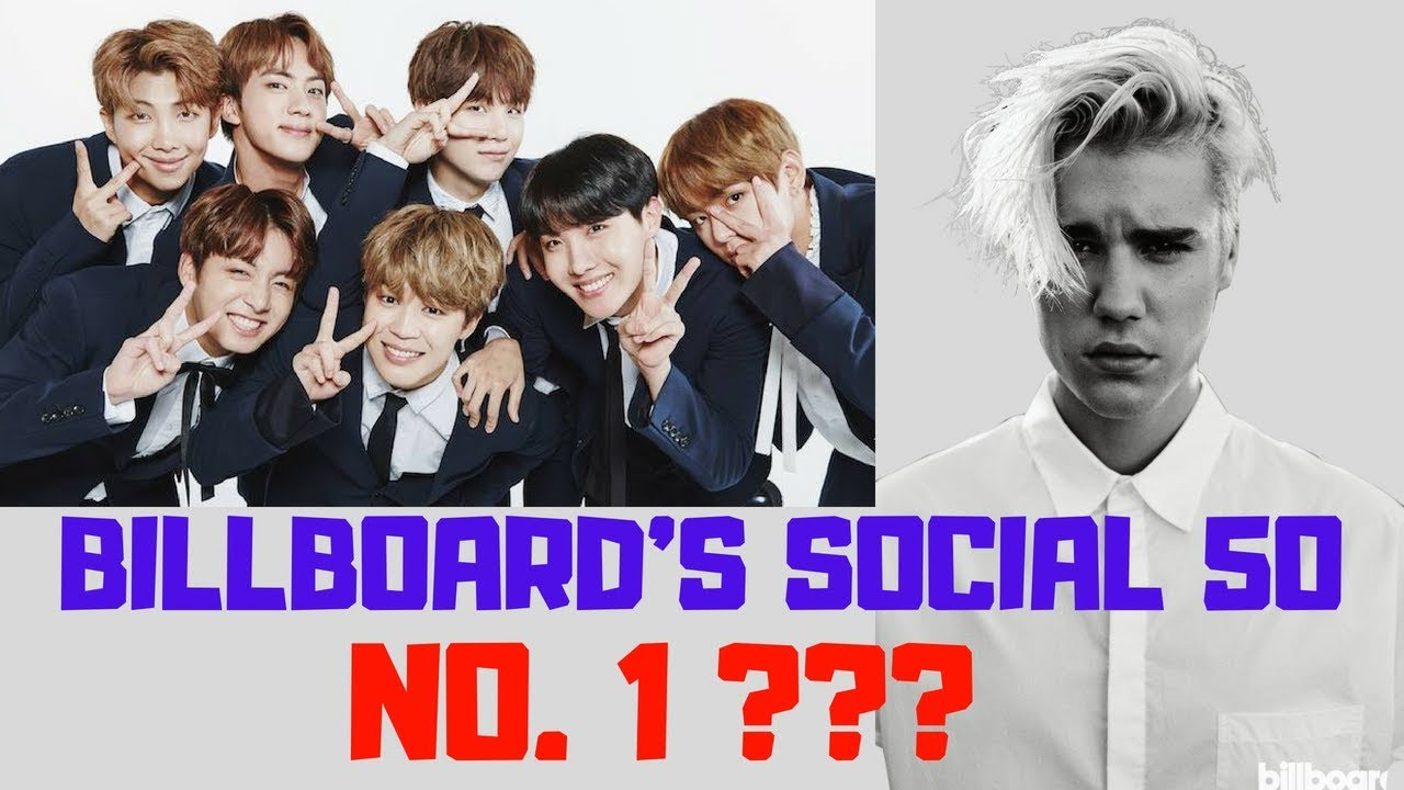 KPOP NEWS: BTS has achieved a new record on Billboard's Social 50 chart