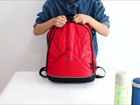 Terminus Urban Dad 2 0 - Baby Diapers Bag and Laptop Backpack