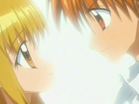 Mermaid Melody - Before the Moment