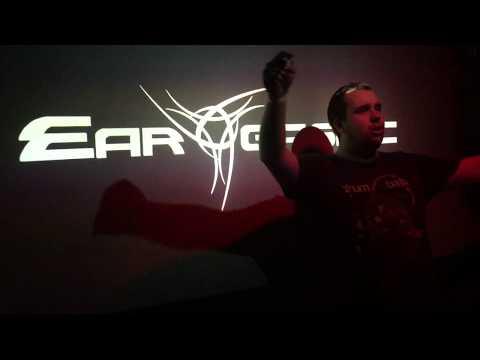 """02. 12. 2017 - Ear-Gasmic """"Vision Edition"""" - Radost club Bratislava - UNBEAT"""