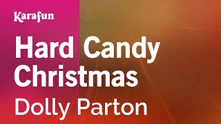Karaoke Hard Candy Christmas - Dolly Parton *