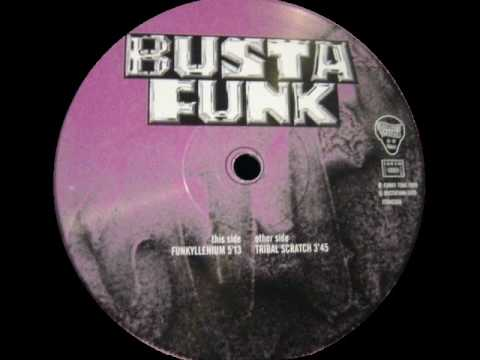 Busta Funk Bustafunk Addicted To You