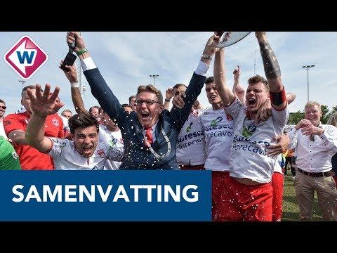 Samenvatting   Kampioenswedstrijd Noordwijk - RVVH   12-05-2018