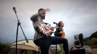 IOWA - невеста (я падаю с кресла) (LIVE)