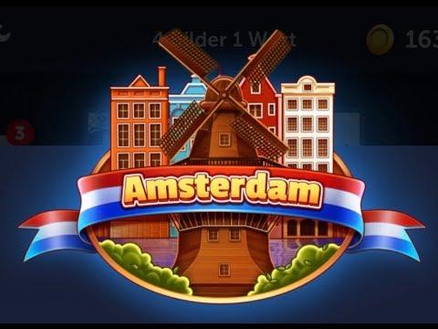 Vier Bilder Ein Wort Amsterdam 11 November 2019 Lösung – App ...
