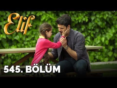 Elif - 545.Bölüm