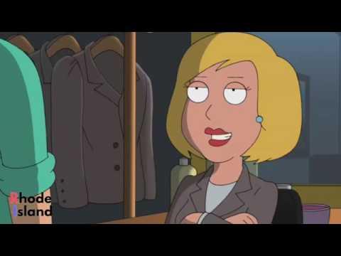 Family Guy - Joyce Gets Revenge on Lois