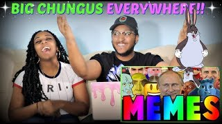 """Best Memes Compilation V42"" REACTION!!!"