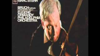 Bruch-Violin Concerto No. 1 in g minor op. 26 (Complete)