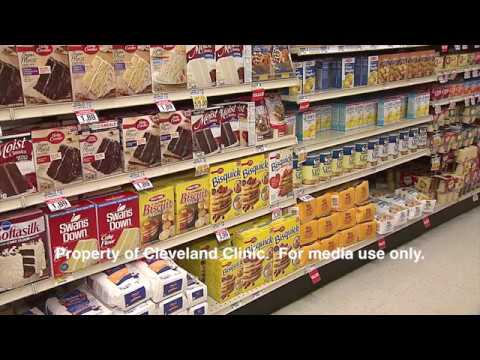 Study One in Five Deaths Linked to Poor Diet (HD) FOR MEDIA