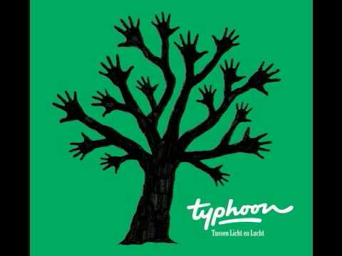 Typhoon - Drieluik