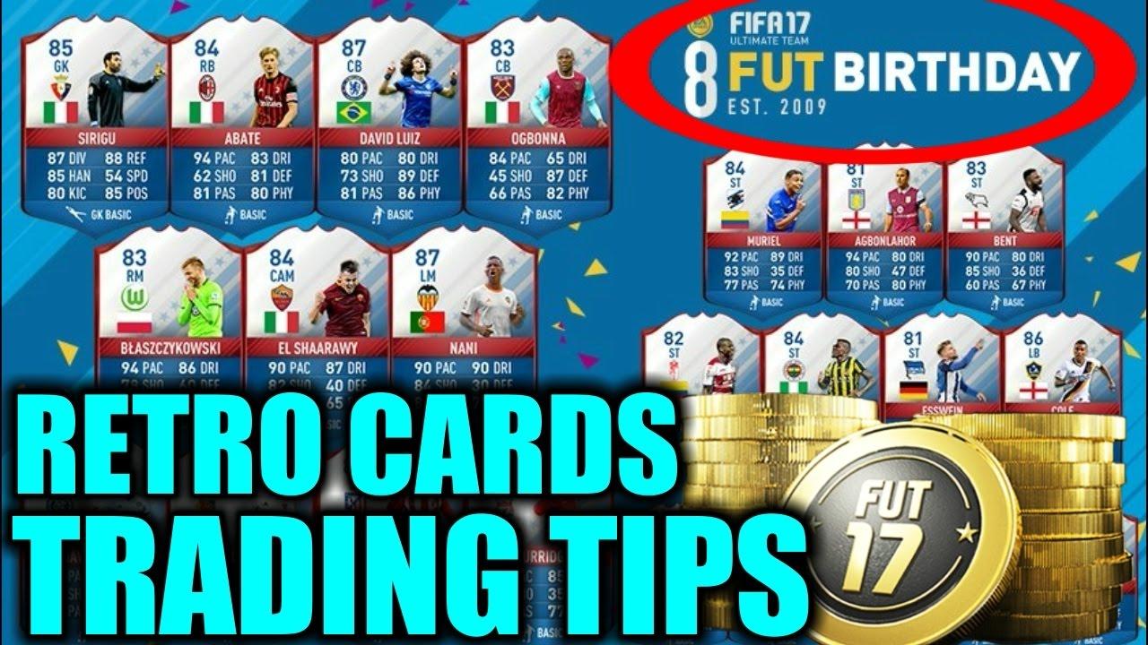 Fifa 16 trading strategies