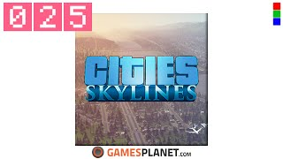 Cities Skylines Let