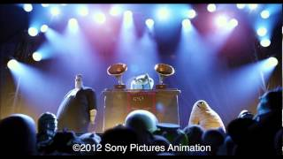 "Hotel Transylvania The Zing (""You"