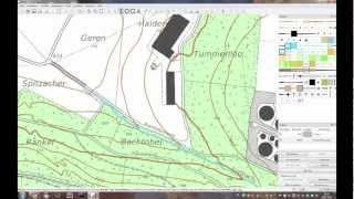Open Orienteering Mapper - Häslerberg