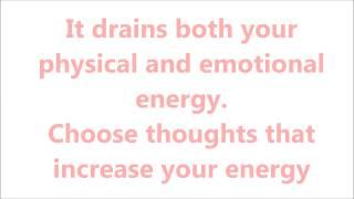 Mind Power- The Simple Secret to Abundance