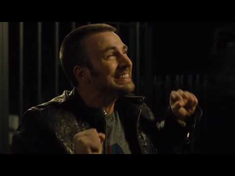 Chris Evans - your love is my drug
