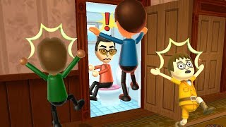 Wii Party Series - All Funny Minigames   JinnaGaming
