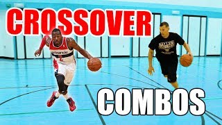 4 crossover moves - crazy combos
