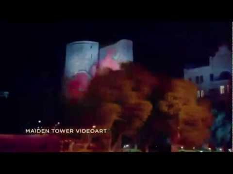 DJ Smash - Mersi Baku (2012) [HD]