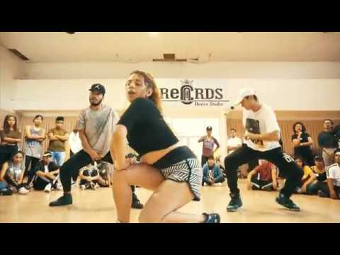 Daddy Yankee - La Rompecorazones ft. Ozuna - Choreography by Adrian Rivera