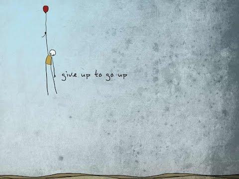 Give Up to Go Up - Vladimir Savchuk