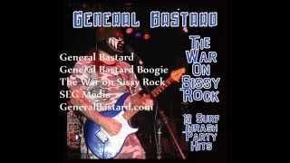 General Bastard - General Bastard Boogie