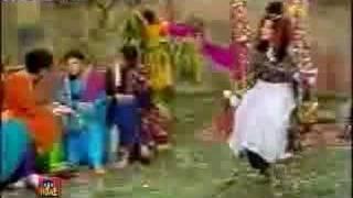 Nazia Hasan - Kariye Pyar Diyan Galan