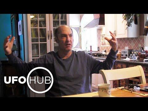 UFOs, Big Foot, Chupacabra (UFO HUB's Very First Interview)