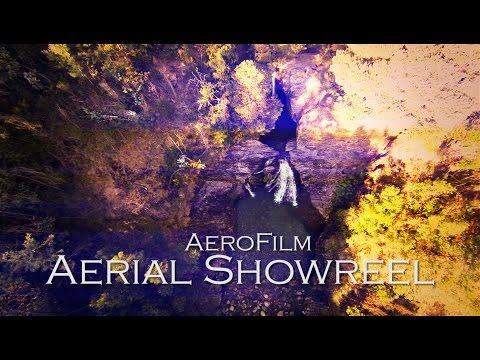 AEROfilm // AERIAL PROMO
