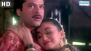 Anil Kapoor & Madhuri Dixit Romantic Scene - Beta [HD] - Bollywood Movie - Hindi Movie Scene