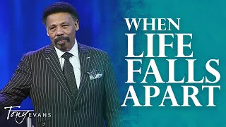 Why God Allows Your Crisis - Dr. Tony Evans