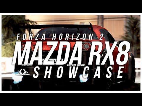 SLIP N SLIDE - Forza Horizon 2 (Showcase)