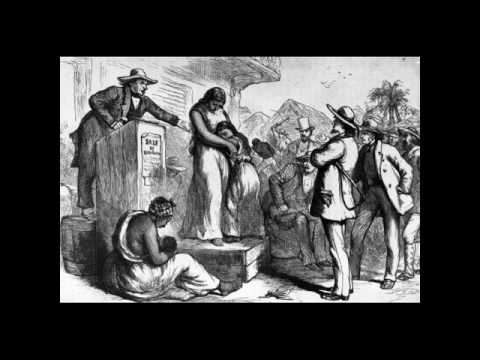 Their Pound of Flesh: The Value of the Enslaved, from Womb to Grave